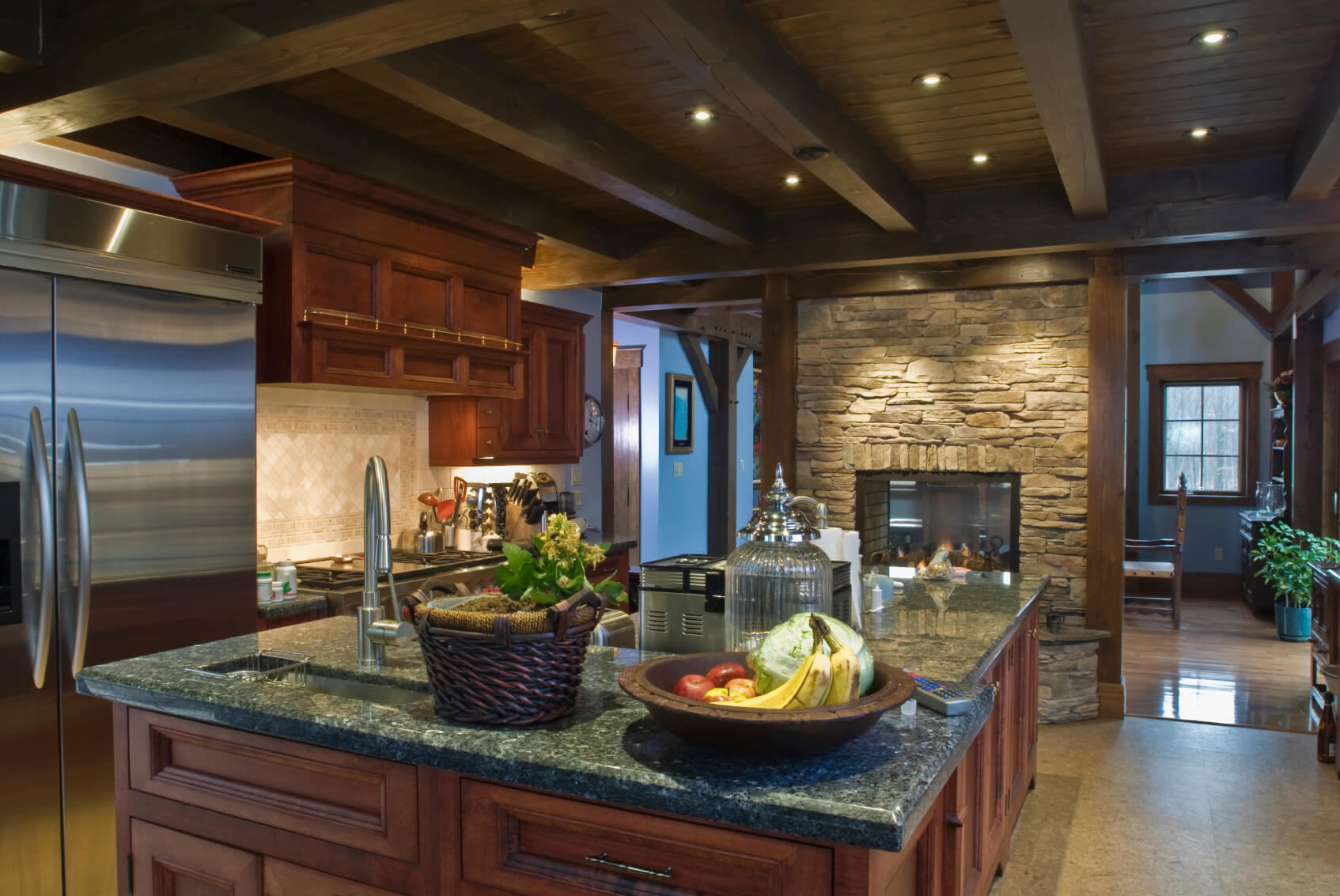 Benefits of Soapstone Countertops
